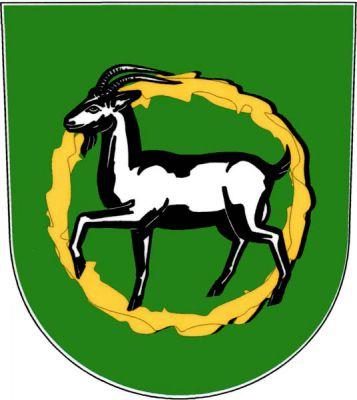 Znak Kozojídky