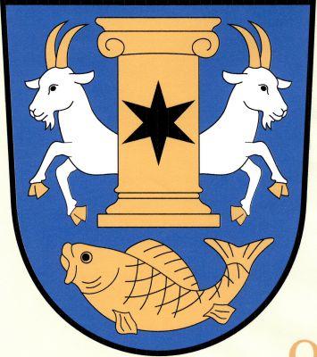 Znak Kozomín