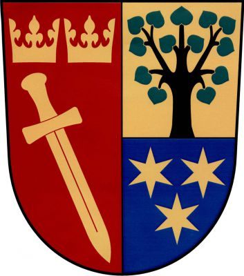 Znak Kraborovice