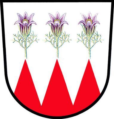 Znak Krčmaň