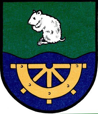 Znak Křečkov