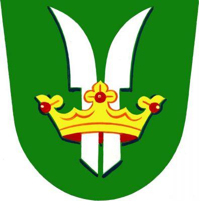 Znak Křekov