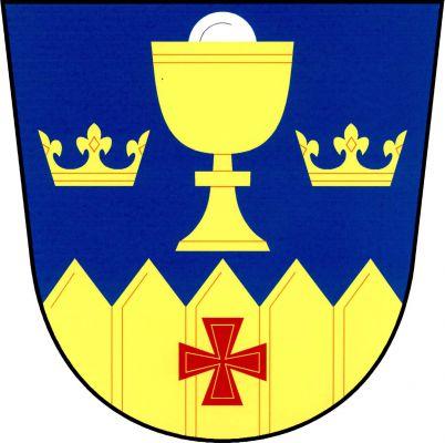 Znak Křenov
