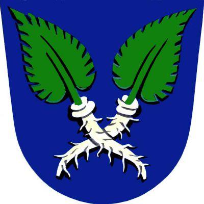 Znak Křenovice