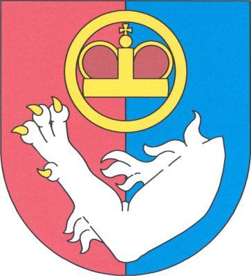 Znak Křesín