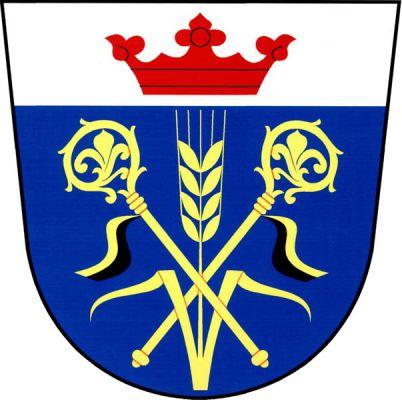 Znak Křičeň