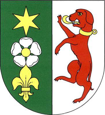 Znak Křimov