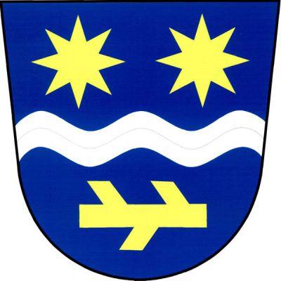 Znak Křinice