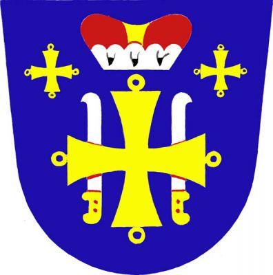 Znak Křižánky