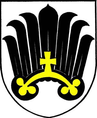 Znak Křižanov