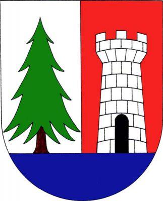 Znak Krty-Hradec