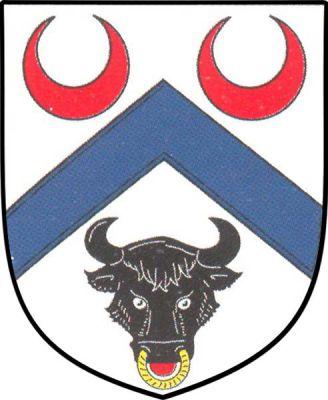 Znak Krumsín