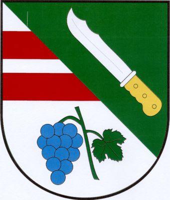 Znak Krumvíř