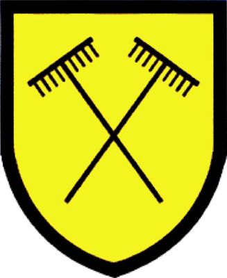 Znak Krupá