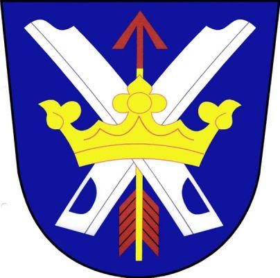 Znak Krušovice