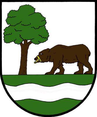 Znak Kunčice nad Labem