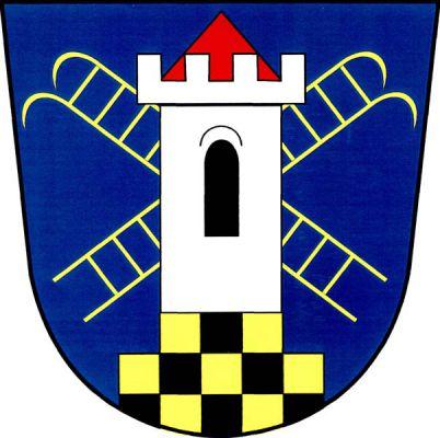 Znak Kunětice