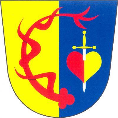 Znak Kunratice