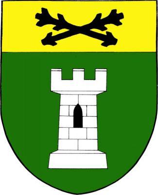 Znak Kunratice u Cvikova
