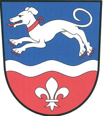 Znak Labské Chrčice