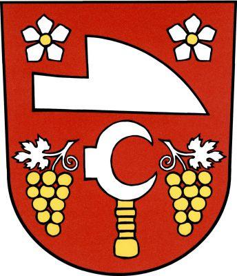 Znak Ladná