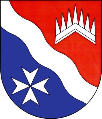 Znak Lažany