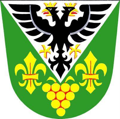 Znak Lechovice