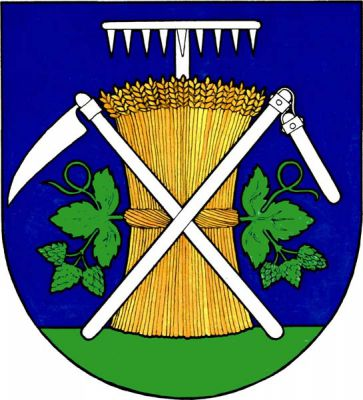 Znak Lenešice