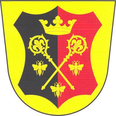 Znak Lešetice