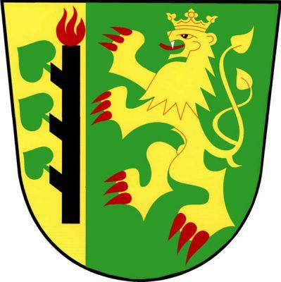 Znak Lesná
