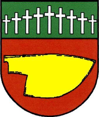 Znak Lesní Hluboké