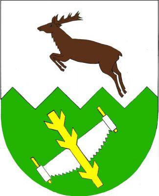 Znak Lesonice