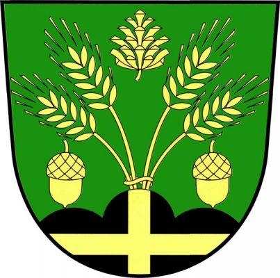 Znak Leština