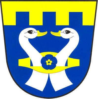 Znak Lhota Rapotina