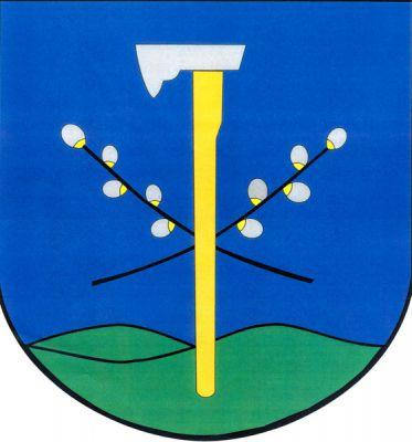 Znak Lhota u Vsetína