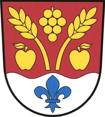 Znak Lhotka nad Labem