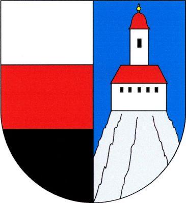 Znak Libá