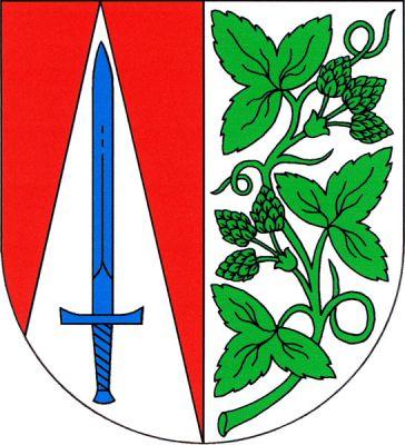 Znak Liběšice