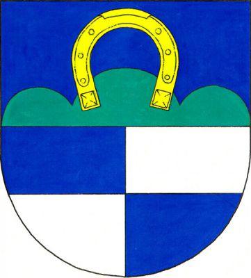 Znak Libochovany