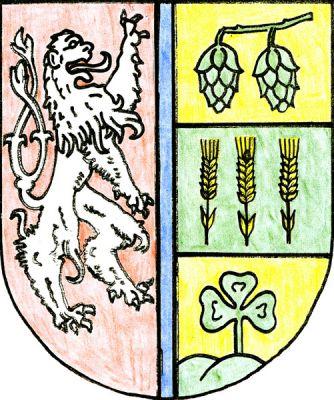Znak Libořice