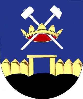 Znak Libušín