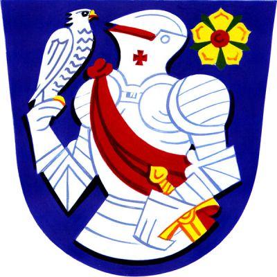 Znak Linhartice