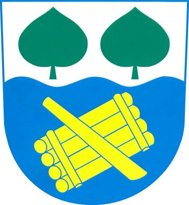Znak Lipno nad Vltavou