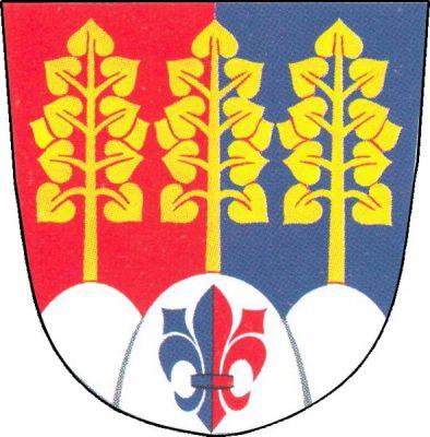 Znak Lipová
