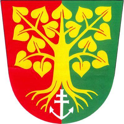 Znak Lipůvka