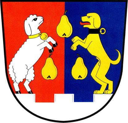 Znak Lišnice
