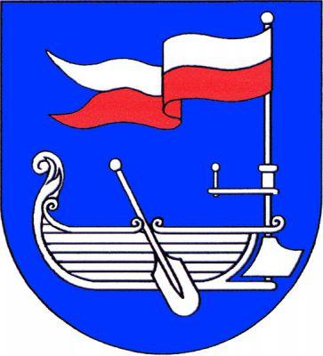Znak Loděnice