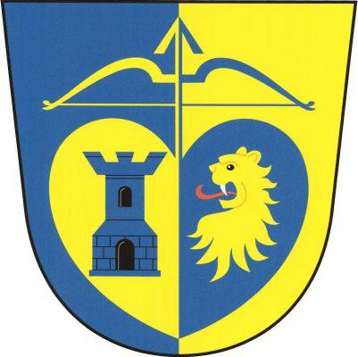 Znak Lovčovice