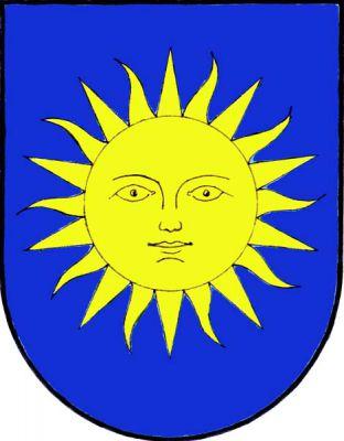 Znak Luboměř