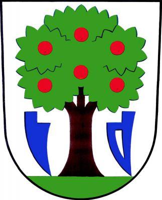 Znak Luhačovice